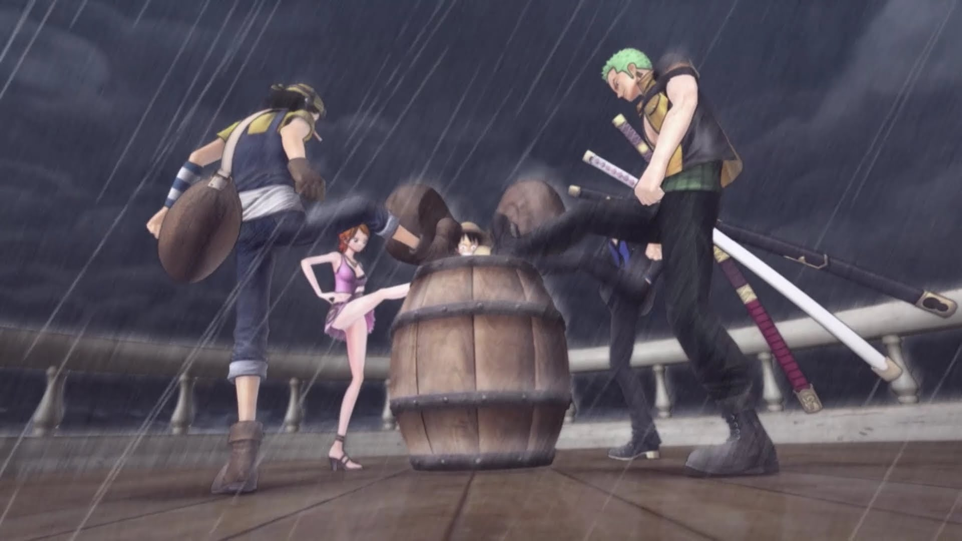 [Análise] - One Piece Pirate Warriors 3 - PS3/4/Vita/PC/Switch One-piece-pirate-warriors-3-thir