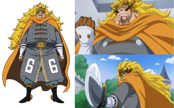 Judge's Japanese Voice Actor Announced - The One Piece Podcast