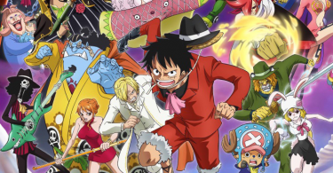 Anime News Archives - Page 2 of 35 - The One Piece Podcast