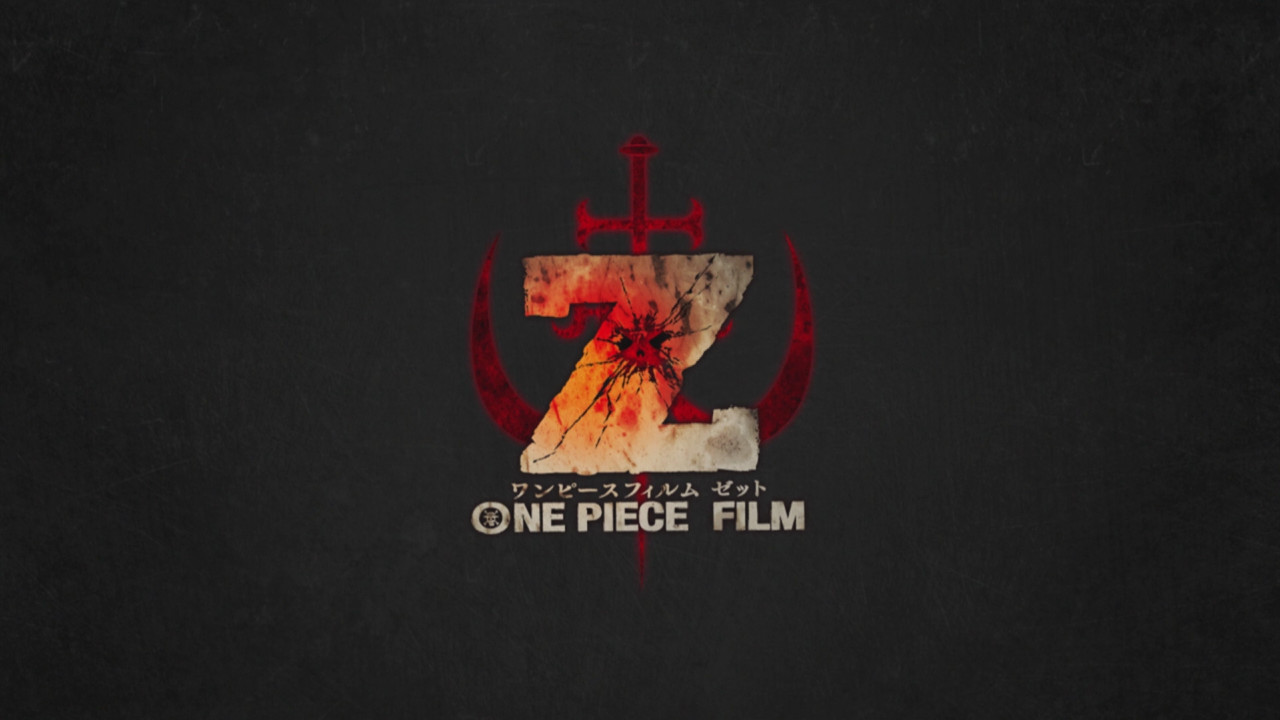 One Piece Film: Z English Dub Release Date and More! - The ...